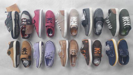 Взуття обувь Timberland дитяче опт.