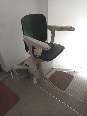 Cadeira elevatória eléctrica STANNAH
