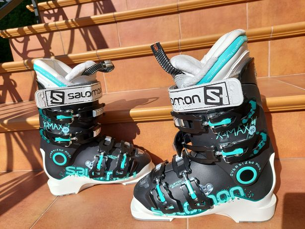 Buty narciarskie Salomon X Max 90 w rozm. 22