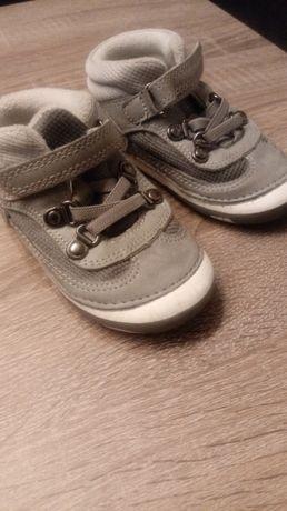 Buty chłopięce COOL CLUB 21