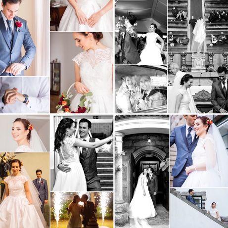 Casamentos, Comunhões, Eventos e Aluguer de material fotográfico.