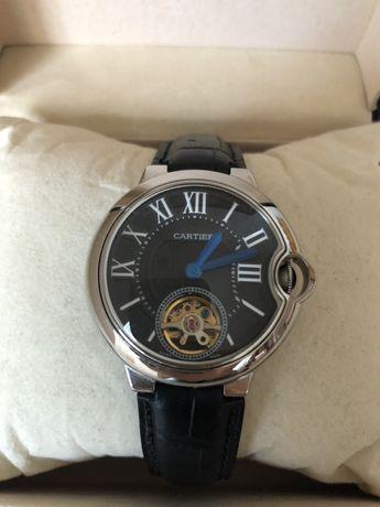 Женские Часы Cartier D38 механика