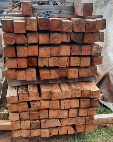Belki - kantówki 10x9