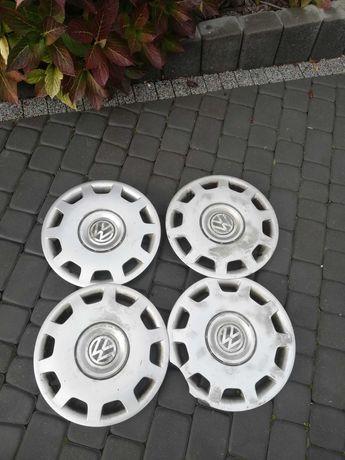 Kołpaki VW 15 oryginalne