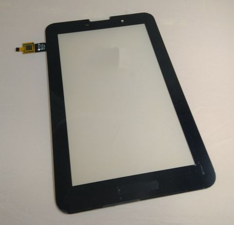 Сенсор тачскрин Lenovo IdeaTab A3000 A3000h A5000 черный белый