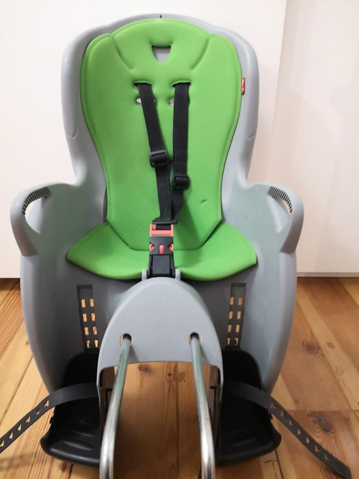 Fotelik rowerowy Hamax Giżycko - image 1