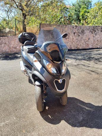Piaggio Mp3 LT 500