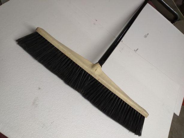 Miotła 58cm z Trzcionkiem