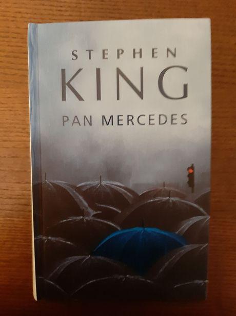 Stephen King - Pan Mercedes