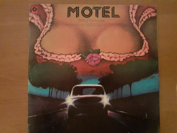 Motel - String Orchestra Conducted by Leszek Bogdanowicz.