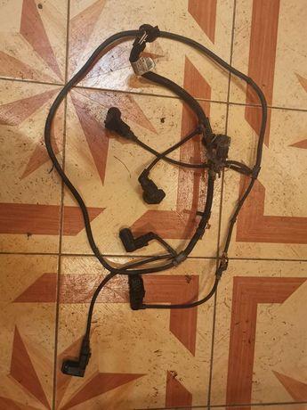 Проводка коса заднего бампера +6парктроников Touareg, Cayenne