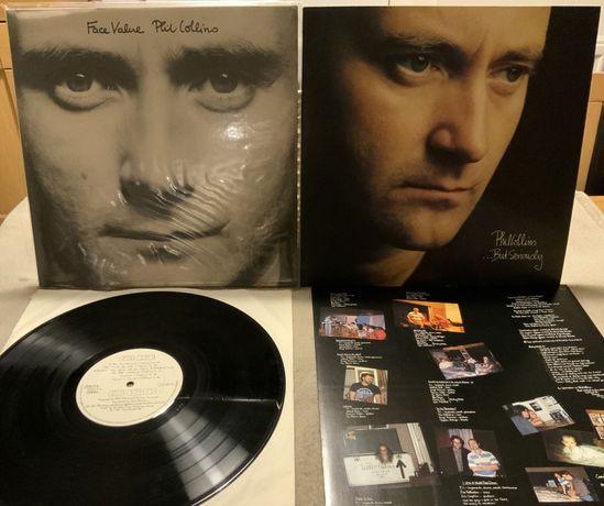 LP - Phil Collins (Genesis) и многое другое...