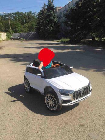Машинка 1-6 лет
