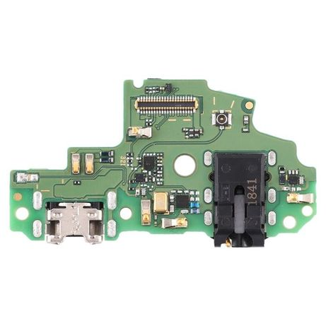 Placa / Módulo / Conector de carga para Huawei P Smart - Original
