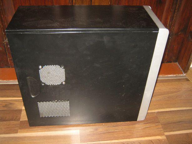 Старый компьютер на запчасти