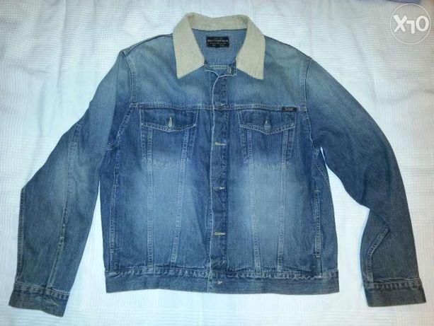 Cottonfield - kurta jeansowa