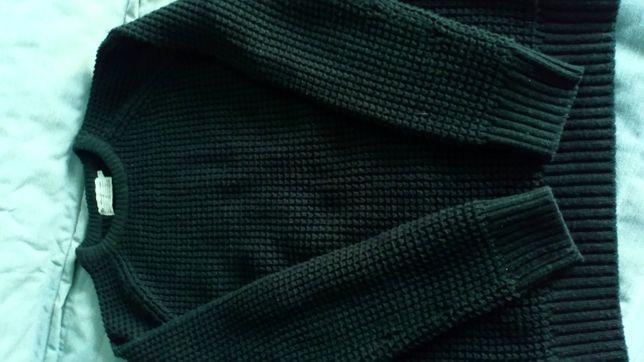 TU gruby męski pulower rozmiar S
