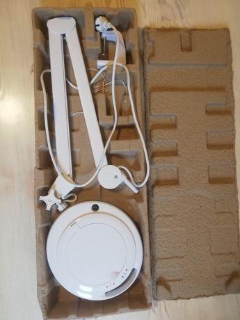 Лампа лупа 6017-8 60smd LED 1-9W 5D