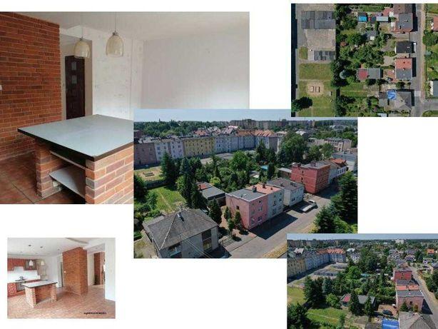 dom mieszkalny w centrum Starogardu