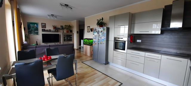 Mieszkanie 3 pokojowe, 75 m2, ul. Obozowa, Ruczaj