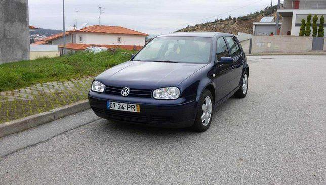 VW Golf IV 1.9 TDI 110cv