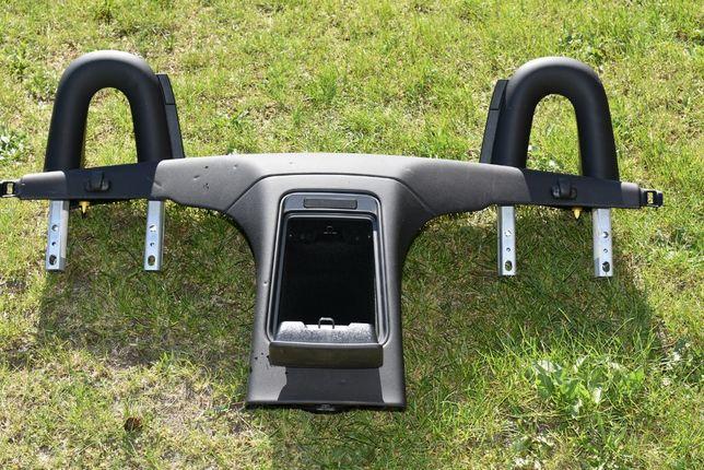Kapotaż Pałąk kompletny JAGUAR F-TYPE X152 Cabrio S