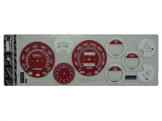 Продам вставки в панель приборов на Ваз 2101,2105,2107,2109