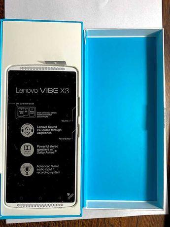 Lenovo Vibe X3 White (Белый)