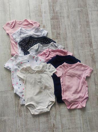 Ubranka dla dziewczynki DUŻA paczka