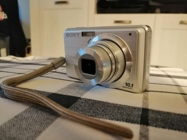 Aparat cyfrowy Sony dsc s950