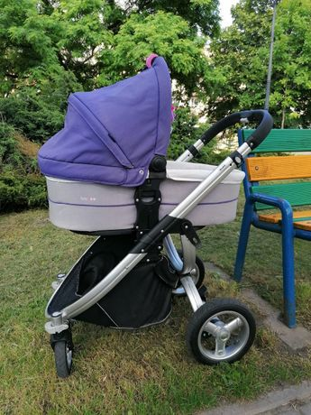Wózek Roan Teo 3w1