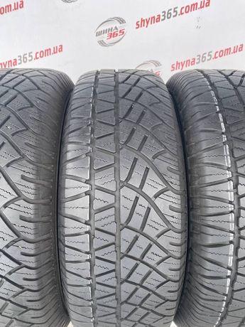 Літні шини 255/65 R16 MICHELIN LATITUDE CROSS (Протектор 6.5-7.5мм)