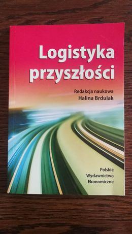Logistyka przyszłości Halina Brdulak