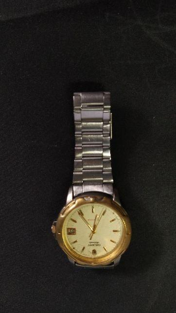Мужские часы Orient Titanium