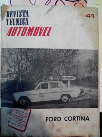 Revista técnica 41
