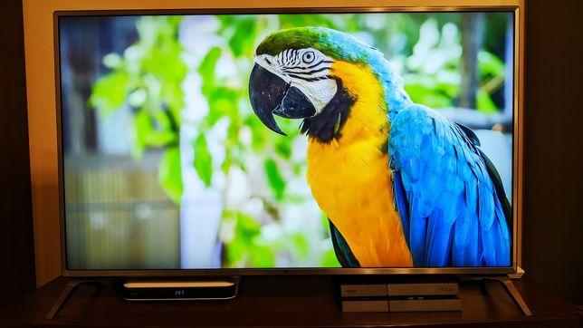 Telewizor TV LG 49UJ6517 - 49'' IPS 4K HDR
