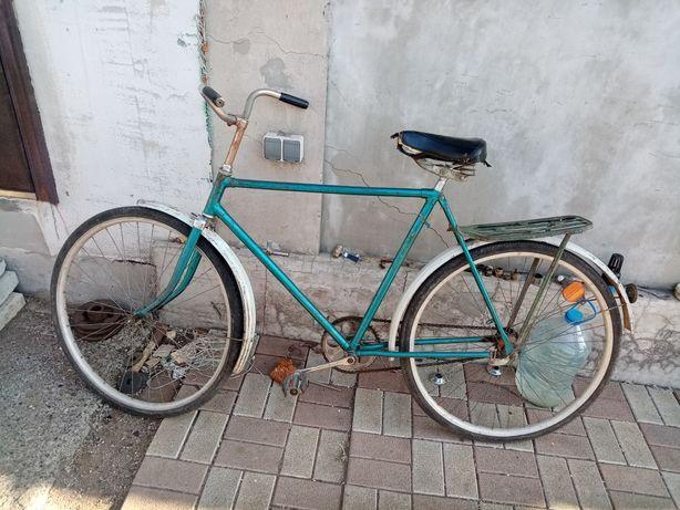 Велосипед Минск.