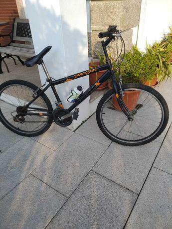Vende-se bicicleta em ótimo estado