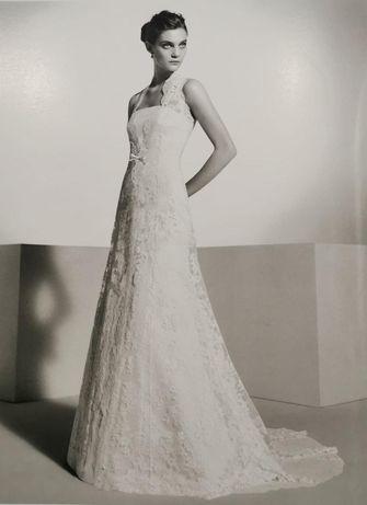 Vestido Noiva Rosa Clara