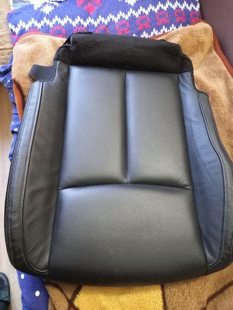 Fotel,siedzisko  Nissan X trail t32 podgrzewane