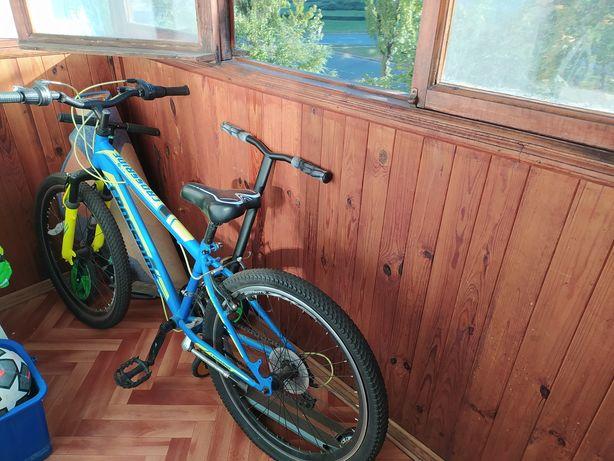 Велосипед CROSREID