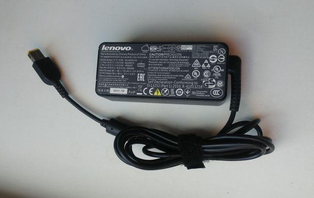 Оригинальный блок питания Lenovo 20V_ 45W (ADLX45NCC3A)
