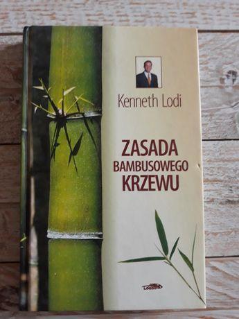 Zasada bambusowego krzewu. Kenneth Lodi