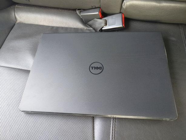 Новый Ноутбук Dell Inspiron 15