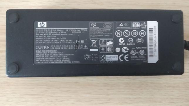 Oryginalny zasilacz HP PPP016S 18.5 V / 6.5 A / 120 W