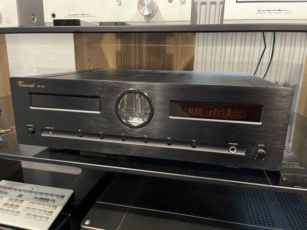 CD плеер Vincent CD-S7