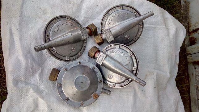 Регулятор давления сжиженных газов РДСГ-1-1,2