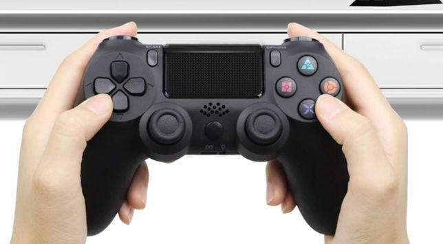Pad PS4 Sony PlayStation 4 Do gier PC Bezprzewodowy