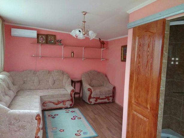 Сдаю комнаты посуточно, 100 метров к морю в Крыжановке, г. Одесса