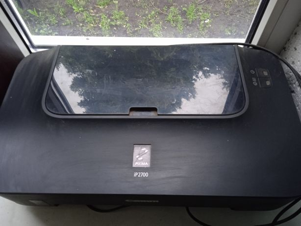 Принтер canon ip2700